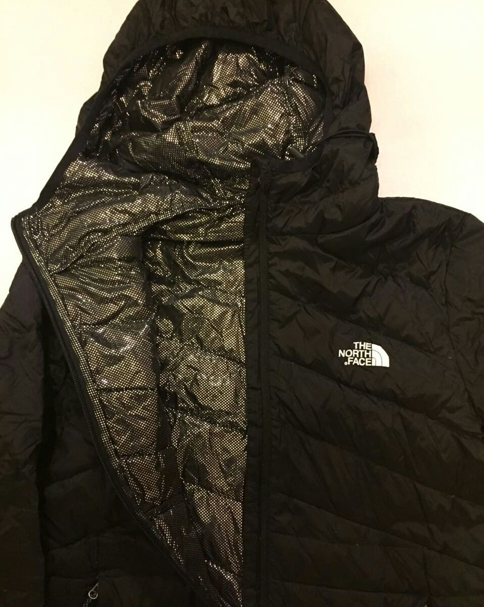 north face summit series mujer