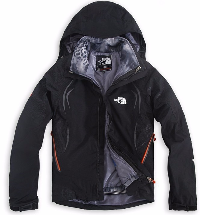 chaleco north face summit series