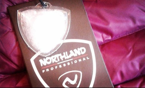 Campera Northland De Pluma Packable Liviana Abrigada -   7.000 8e376eeea4f5