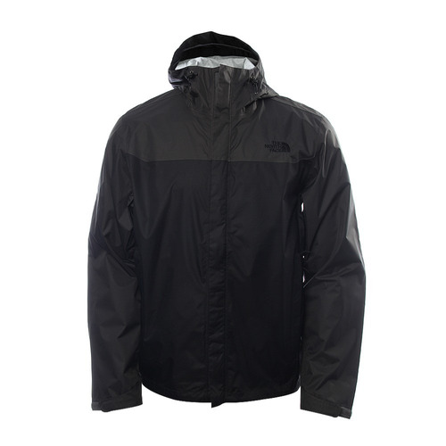 campera outdoor the north face venture jacket on sports