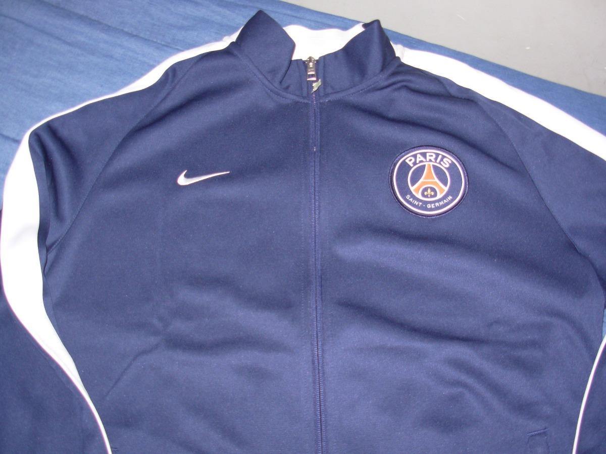 the best attitude fa162 131e8 Campera Paris Saint Germain Nike N98 - Psg