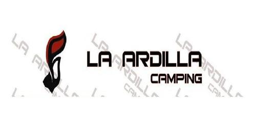 campera parka duvon camuflado multicam/uca 601370