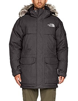 parka north face replica