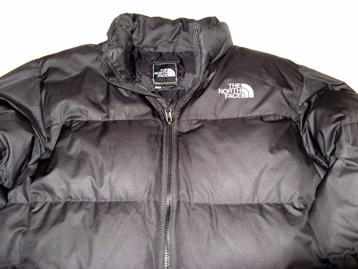 ropa esqui north face