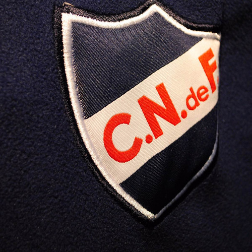 campera polar | centrojás | club nacional de football