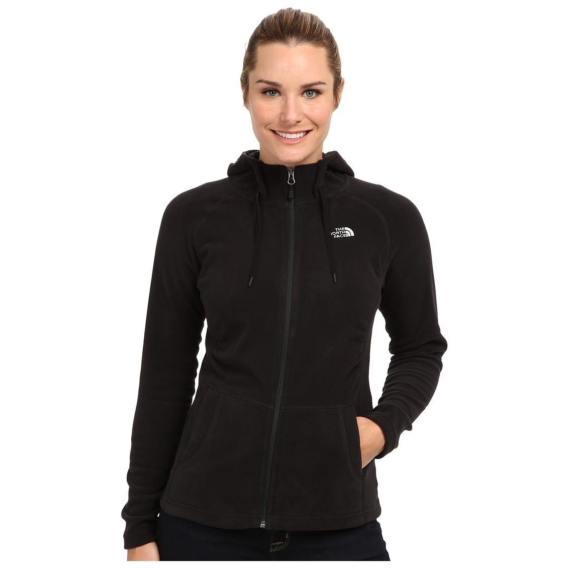 polares the north face mujer