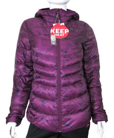 708463f5c Campera Puma Packlit600 Hd Dama.