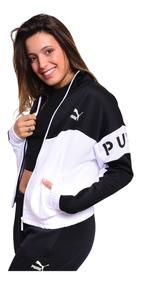 Campera Puma Xtg 94 Track 57804102 Trip Store