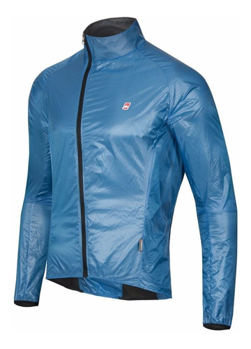 campera rompeviento hombre running ciclismo ansilta tour