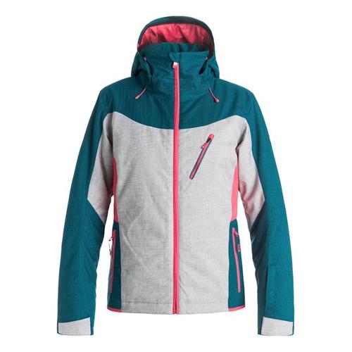 campera roxy sassy mujer impermeable ski snow nieve