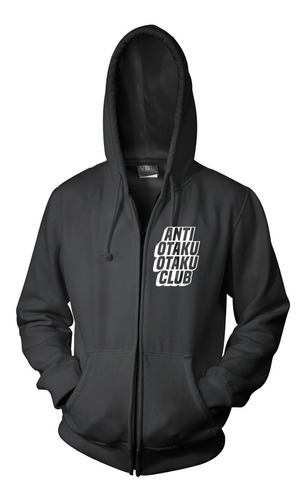 campera rubius anti otaku otaku club - color animal