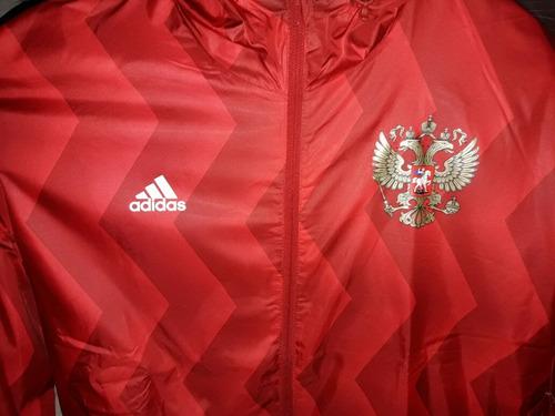 campera rusia adidas original