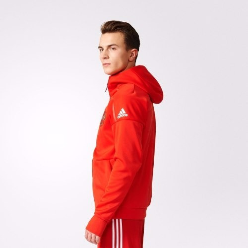 campera rusia anthem original adidad 2017