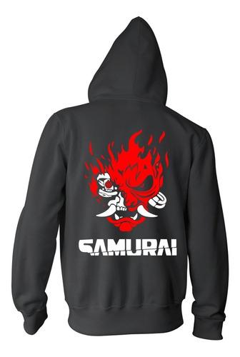campera samurai cyberpunk 2077