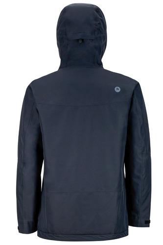 campera shell marmot hombre doublejack jacket