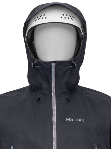 campera shell marmot hombre exum ridge jacket