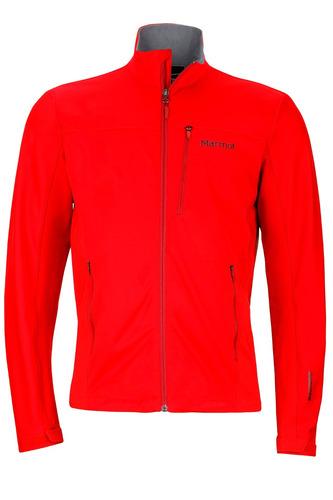 campera shell marmot hombre leadville jacket