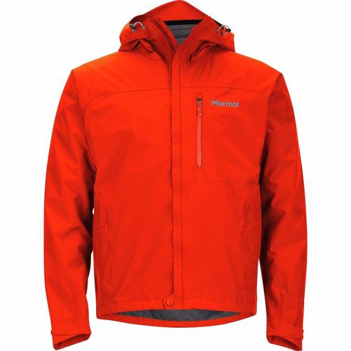 campera shell marmot hombre minimalist jacket