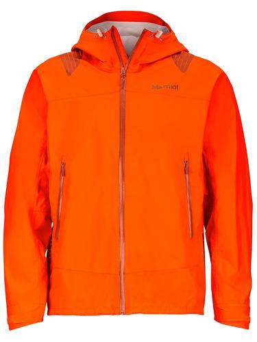 campera shell marmot hombre super mica jacket