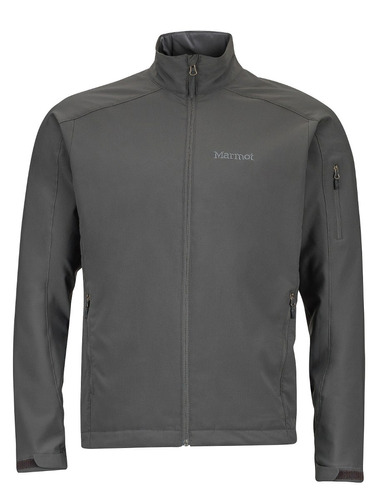 campera softshell marmot hombre approach jacket