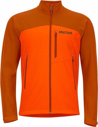campera softshell marmot hombre estes jacket