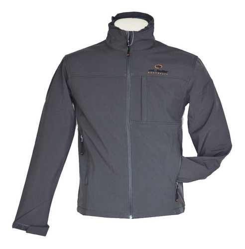 campera softshell mt buller impermeable rompeviento hombre g