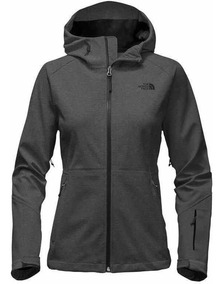 Campera The North Face Apex Flex Gtx Mujer