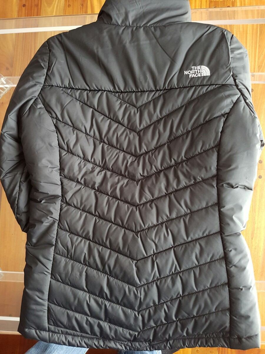 ... campera the north face dama original usa. Cargando zoom. great fit  d95b7 1c6d8 ... 1d717a29ae3