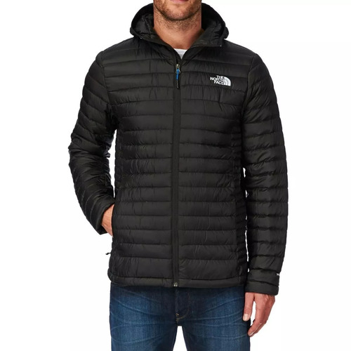 campera the north face hombre original entrega lomas o paler