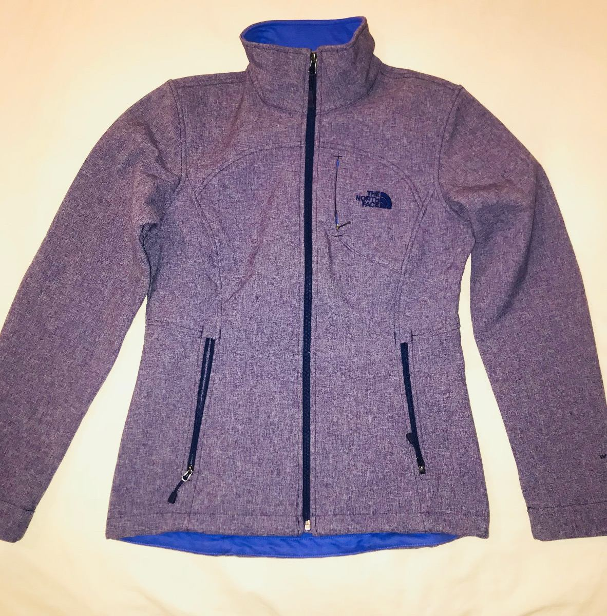 ... campera the north face ironton jacket softshell mujer s. Cargando zoom.  on feet images ... bdbc981a830