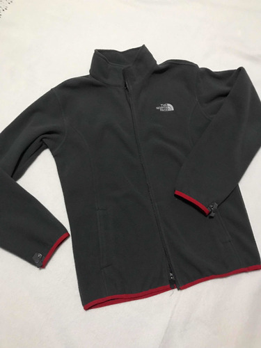 campera the north face talle 14/16