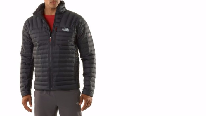 Summit Micro Campera Series En The Thunder North 8 Face 999 99 xXwgFSIqw