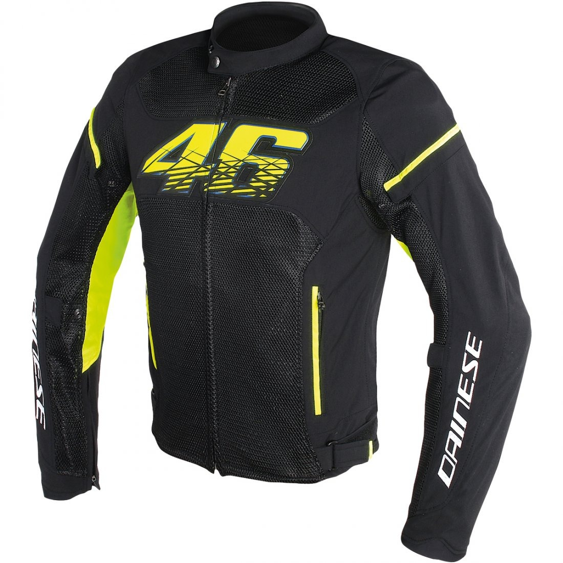 c138a9d2706 campera touring dainese air tex d1 valentino rossi vr46. Cargando zoom.