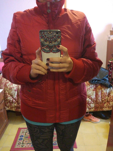 campera try me inflable