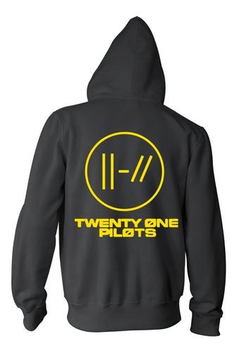 campera twenty one pilots