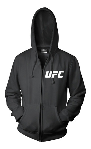 campera ufc fight night fitness crossfit gym