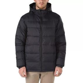 abrigo vans hombre