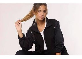204f51f9c Campera Chaleco Zara Mujer - Camperas, Tapados y Trenchs para Mujer ...
