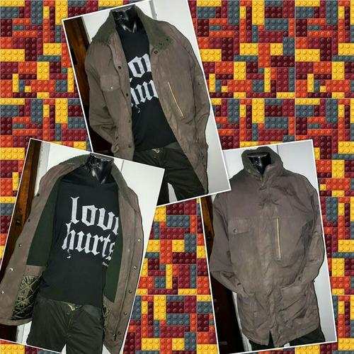 campera y sweaters wrangler- jeans levis y kosiuko hombre
