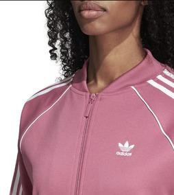 Camperas adidas Originals Track Top Mujer Sst Tt Nvio Gratis