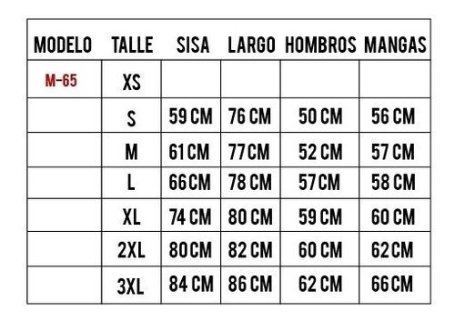 camperas alpha m-65 unico representant oficial en argentina