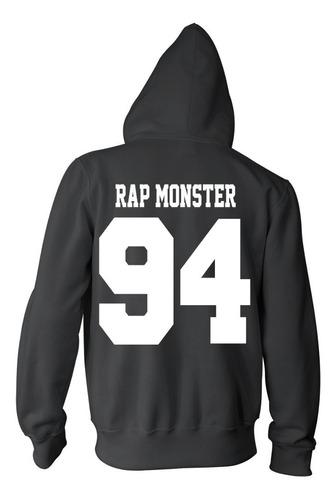 camperas bts  rap monster