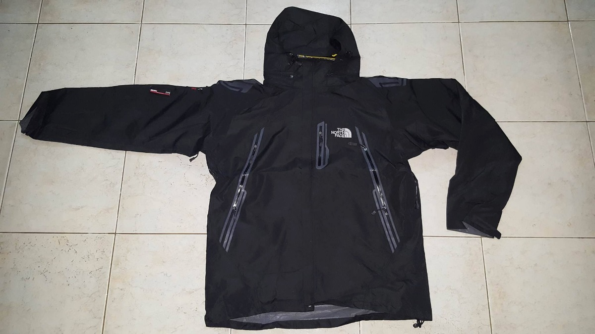 campera gore tex north face