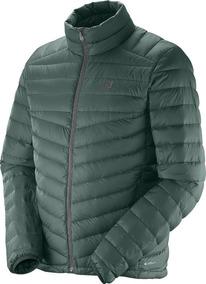 niedrigerer Preis mit geeignet für Männer/Frauen Ausverkauf Camperas De Pluma Salomon - Halo Down Jacket Ii - Hombre