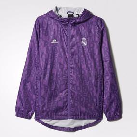 13865a81e8d70 Campera Real Madrid Rosa - Camperas de Fútbol en Mercado Libre Argentina