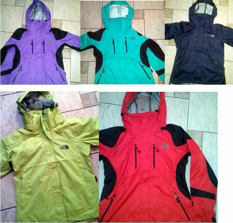 comprar north face en vietnam