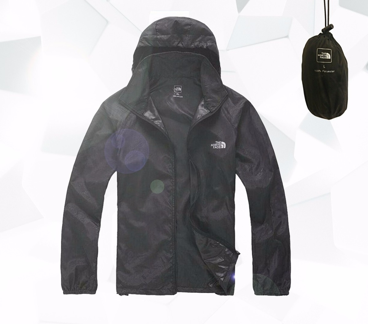 jersey north face mujer