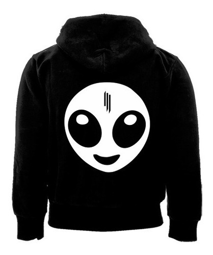 camperas skrillex owsla jack ü zomboy buygore color animal