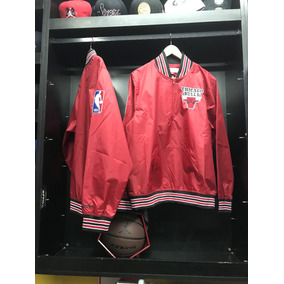 f9b4109b1535d Pullover Jacket Mitchell   Ness Chicago Bulls Y Otras. 2 colores.   4.499.  Envío gratis