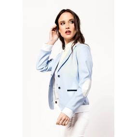 9d273759f44ac Blazer Blanco Mujer - Ropa y Accesorios en Mercado Libre Argentina